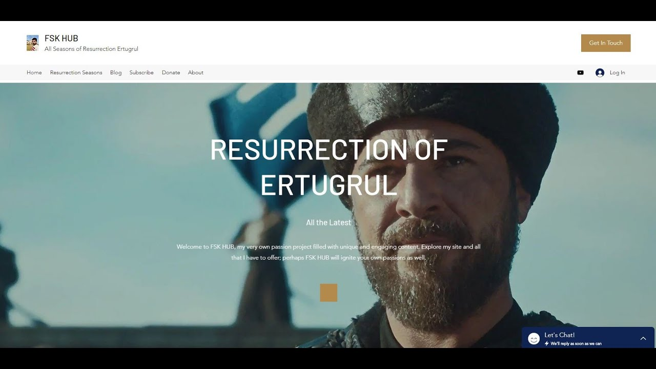 Watch Resurrection ertugrul full episode of season 3