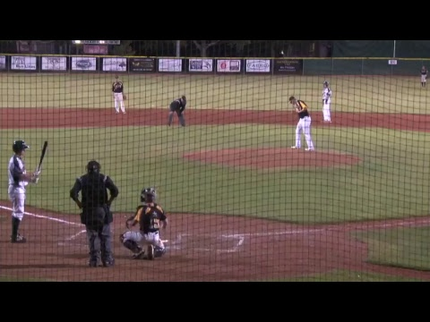 Swift Current 57's and Moose Jaw Miller Express Game 2 of WMBL East Semi Final