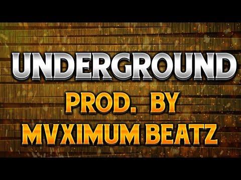 "[FOR SALE] Epic Aggressive Dark Beat ""Underground"" (prod. by MVXIMUM BEATZ)"