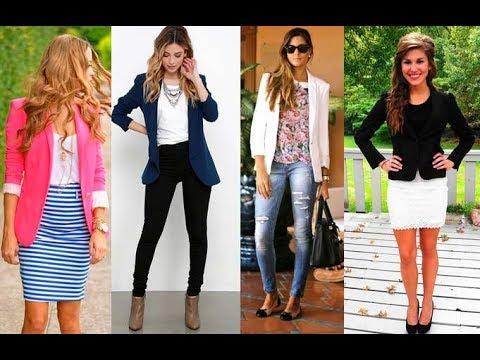 Moda Y Ropa 2019 De 30 A 40 Años  A Mas Outfit Modernos
