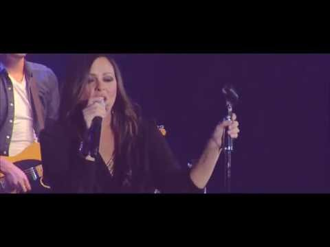 Sara Evans - Shut Up and Dance (Live) - Walk The Moon - Cover