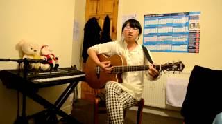 Shin nae kya ma (Yuzana cover)