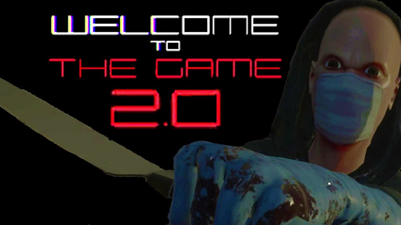 Welcome to the game 2.0 nudity