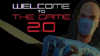 Welcome to the Game 2.0 - JOHN VS. SERIAL KILLER