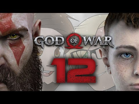 God of War: Ah! Real Monsters! - EPISODE 12 - Friends Without Benefits