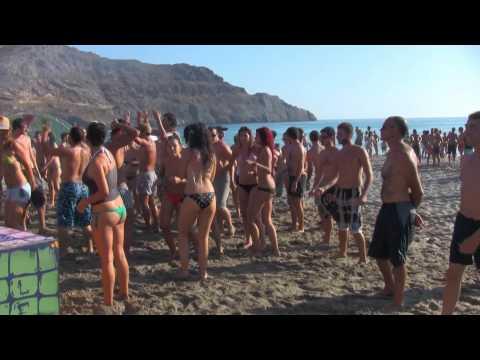 Plakias: Localive Festival 2011 (6)