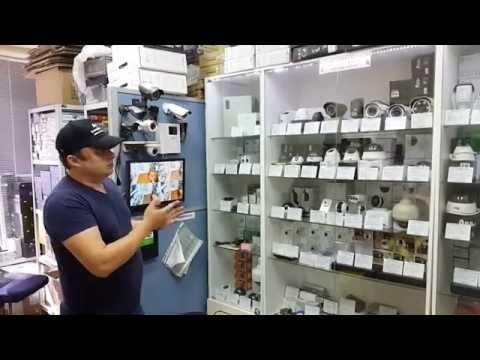 Какую систему видеонаблюдения выбрать? С чего начать? Технологии видеонаблюдения.