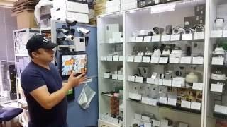 Какую систему видеонаблюдения выбрать? С чего начать? Технологии видеонаблюдения.(, 2016-06-17T06:58:51.000Z)