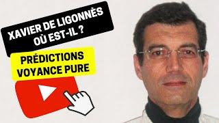 #183 Xavier Dupont de Ligonnès : Où est-il ? - Bruno Voyant Voyance Médium Meurtre Tuerie Affaire