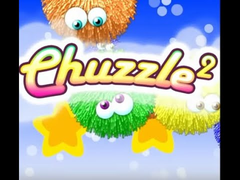Chuzzle 2, Game Ringan Android