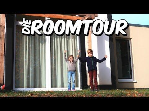 Seid ihr bereit? ROOMTOUR im Urlaub 😍 Lulu & Leon  Family and Fun