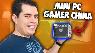 ¡Mini PC Gamer china! - Proto Hw & Tec