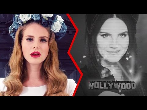 Thumbnail: The Evolution of Lana Del Rey