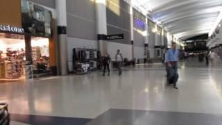 2017 1 31 ヒューストン空港