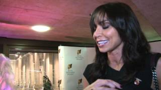 "Christine Bleakley - visit to Palace was ""a bit emotional"""