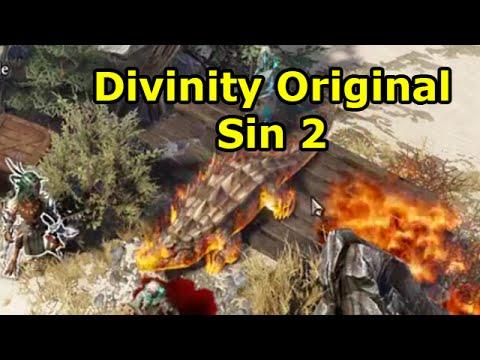 Divinity: Original Sin 2 Mega Stream with Jesse, Dodger, Crendor and Strippin
