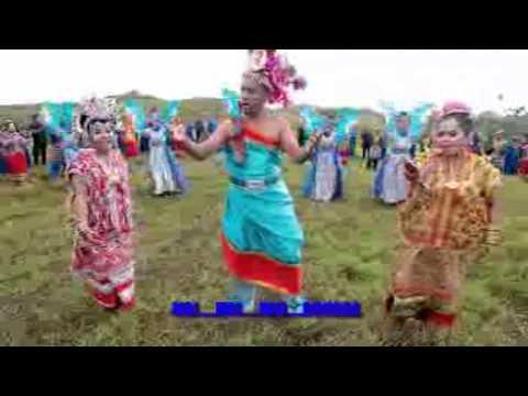 Lagu Daerah Buton Ocha Adam Inank Samea