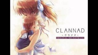 Clannad Soundtrack: Track 1: Ushio