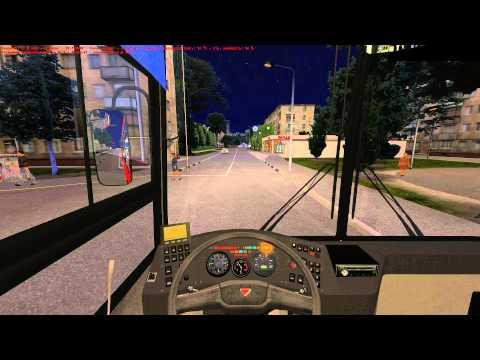 игры нефаз автобус
