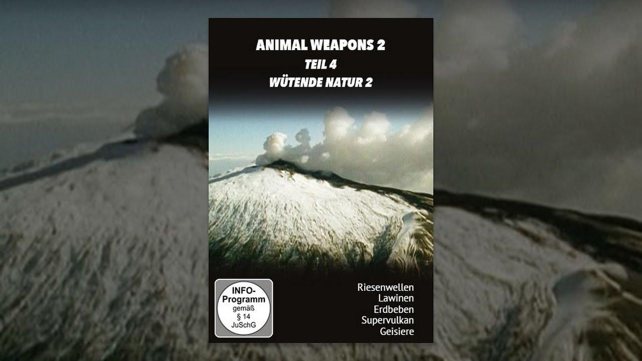 Animal Weapons 2 - Wütende Natur 2