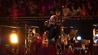 U2 Madrid Love Is Bigger Than Anything In Its Way 2018-09-20 - U2gigs.com