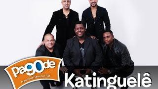 Pagode 90 - Grupo Katinguelê - Radio Transcontinental FM 104,7