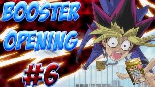 YuGiOh Booster Opening #6 O Milenio Perdido - Edição Especial (Full HD) PT BR