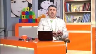 видео Е. Комаровский: вальгусная деформация стопы у детей, плоскостопие и плосковальгусные стопы