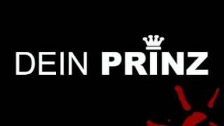 Strange Contact - Dein Prinz