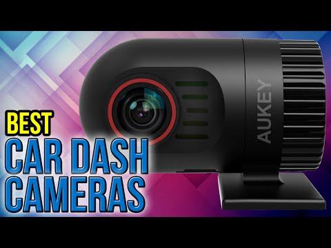 10 Best Car Dash Cameras 2017