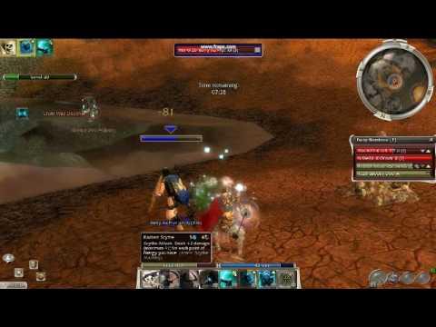 Guild Wars  Dervish Build