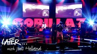 Gorillaz – Stylo (Later Archive 2010)