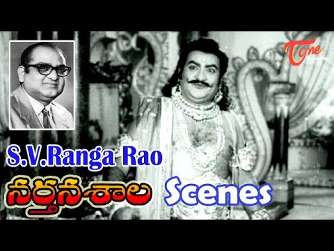 tollywood-news-natasaarvabhuma-sv-ranga-rao-the-be