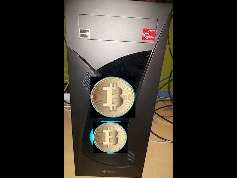 How to easily mine cryptocurrencies on your home pc without investing money.