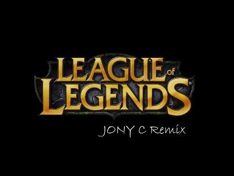 League Of Legends - Demacia Rising (Jony C Remix) (Dubstep) mp3
