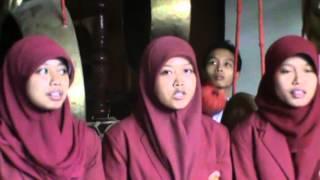 cublak suweng -  PGSD 2010 UMM