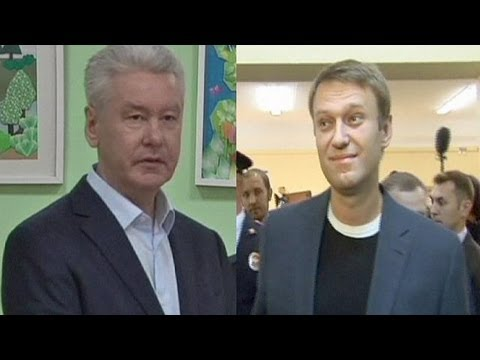 Moscow holds first direct mayoral elections in ten years
