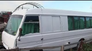 Niños que vivían junto a padres en furgoneta fueron derivados a Sename - CHV Noticias