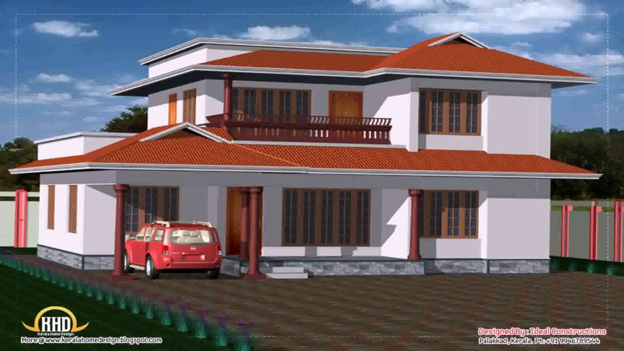 Nepali Style House Design See Description See Description