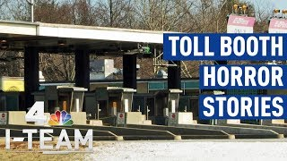 These are Some of NJ's Most Horrifying Toll Booth Horror Stories