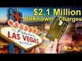 Nevada Politicians Make $2 Million Unknown Credit Card Charges