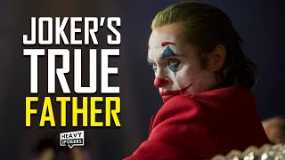 Joker: Ending Explained: Arthur's True Father Confirmed? | ALL EVIDENCE FOR & AGAINST THE THEORY