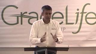 Your Weakness Should Drive You to God (Paul Washer)