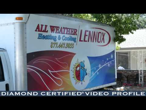 all-weather-heating-&-air-conditioning-inc.---diamond-certified-video-profile