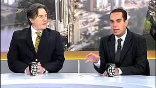 Jornal da Massa SBT - Paulo Martins: 15 de novembro é o aniversário da desgraça nacional
