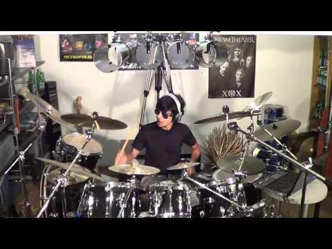 Simon Ciccotti  My Immortal  Evanescence  Drum