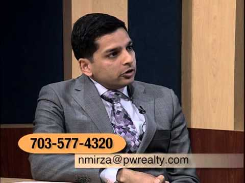 0087 Rock - Current Trends In the Housing Market with Nouman Mirza