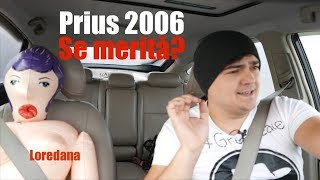 Toyota Prius 20 - Test-Drive - MAFiA 33