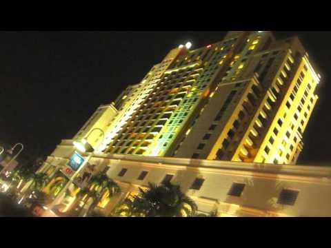 Marriott Waterside Hotel & Marina -TAMPA