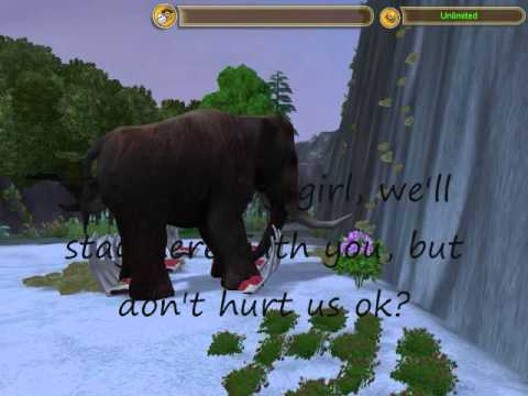 Prehistoric Park: Episode 3- A Mammoth Undertaking
